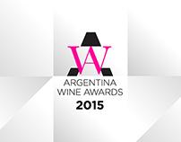 #AWA2015 | Sistema Gráfico. Campaña Digital.