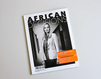 African Decisions Covers