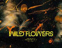 Acid BÜRN — Wild Flowers
