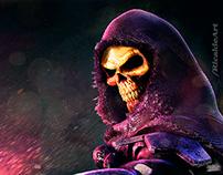 Skeletor FanArt