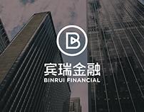 binrui financila