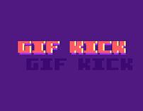 Gif Kick - Giphy   Future Lions 2019