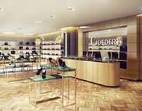 Chasseur Goedert - Shoe Shop, Luxembourg