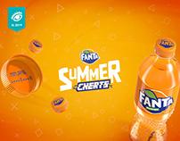Fanta - Summer Cheats | Nuevos Talentos 2019