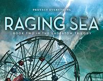 Raging Sea by Michael Buckley