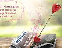 Classicarinho - Dia dos Namorados