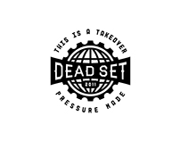 Dead Set Collection 2016