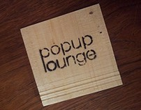 Popup Lounge Coasters