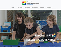 Forestville Montessori School Digital Upgrade