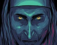 The Nun - Alternate Movie Poster