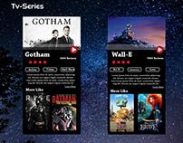 Alternative Netflix