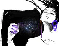 aroma of stars