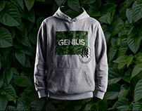 Geniuses choose green