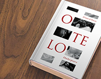 Otelo | Diseño Editorial