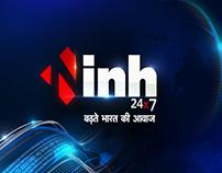 INH 24x7 IDENT