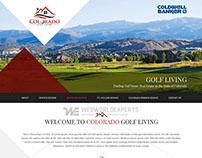 Coldwell Banker - Web Portal Development