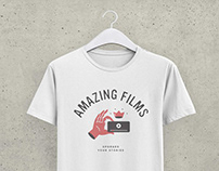 Stayfilm T-Shirt