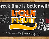 Liqui Fruit Back to School