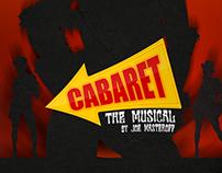 'Cabaret: The Musical'