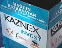 Проекты для KAZNEX INVEST