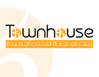 Townhouse corporate identity
