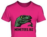 http://www.MemeTees.biz - T-Shirt Designs