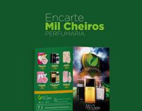 Catálogo - Mil Cheiros - Parfum project