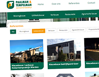 Website Paalman & Tempelman