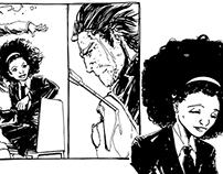 Wolverine & TheX-Men -Jason Latour/Ariela Kristantina