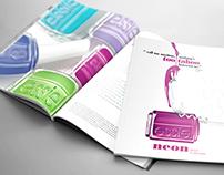 Essie Book Neon 2014