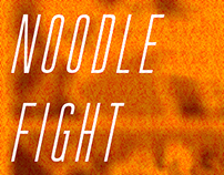 Noodle Fight