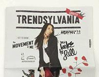TRENDSYLVANIA - Print