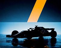 AMG Petronas Formula One