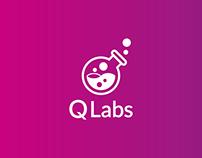 Q Labs - logo