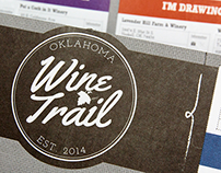 Oklahoma Agritourism Wine Trail Passport