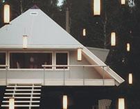 Zelthaus Concept