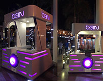bein Booth