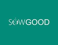 SOWGOOD (Logo Design)