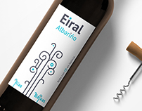 Eiral Bodegas Pablo Padín | Packaging