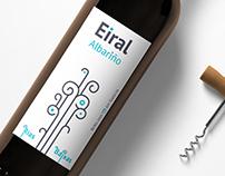 Eiral Bodegas Pablo Padín | Packaging