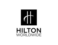 Hilton Rebrand (Concept)