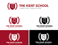 The Kent School rebrand