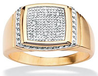 A Glittering Combination of Jewelry for Men and Women