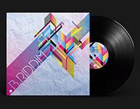 Vinyl Cover | B.Riddim