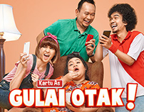 Telkomsel | Kartu As 2015