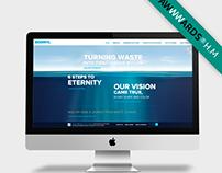 Econyl® Website