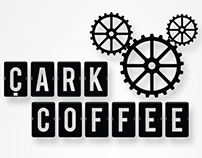 Çark Coffee Corporate Identity