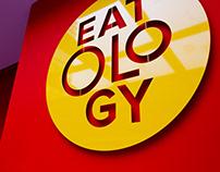 Eatology   Logo and Branding