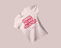 Free Apparel Mockup Collection