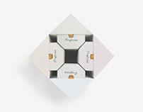 Fairylicious - Cupcake Packaging